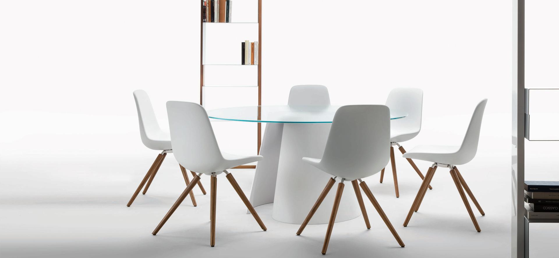 designer stuhl von tonon step 904 palatti. Black Bedroom Furniture Sets. Home Design Ideas