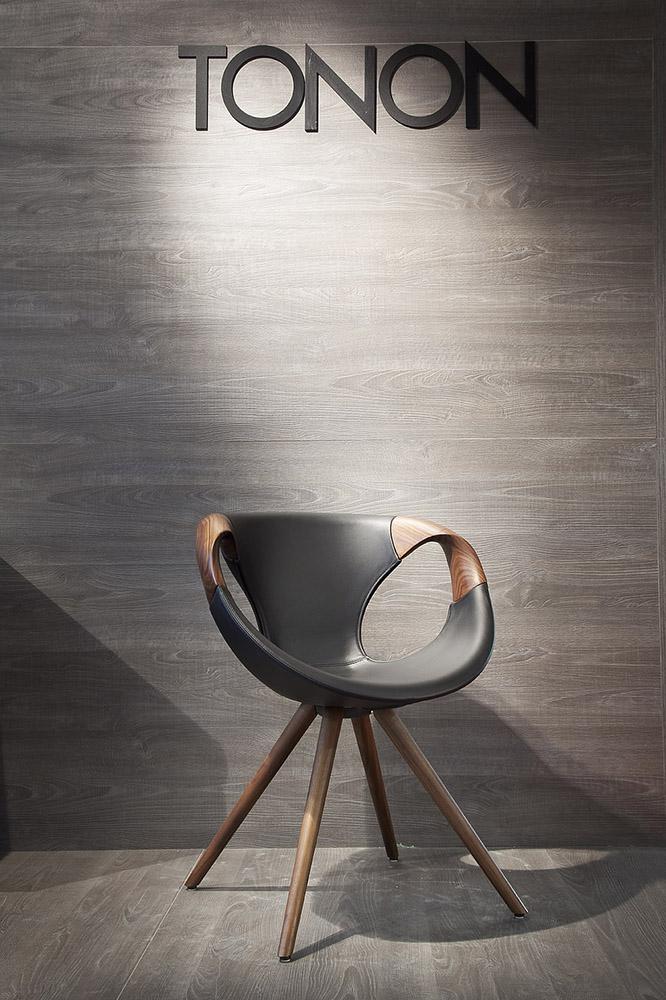 exklusiver stuhl tonon up chair palatti. Black Bedroom Furniture Sets. Home Design Ideas